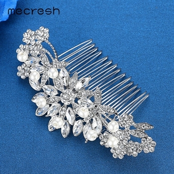 Mecresh Leaf Crystal...