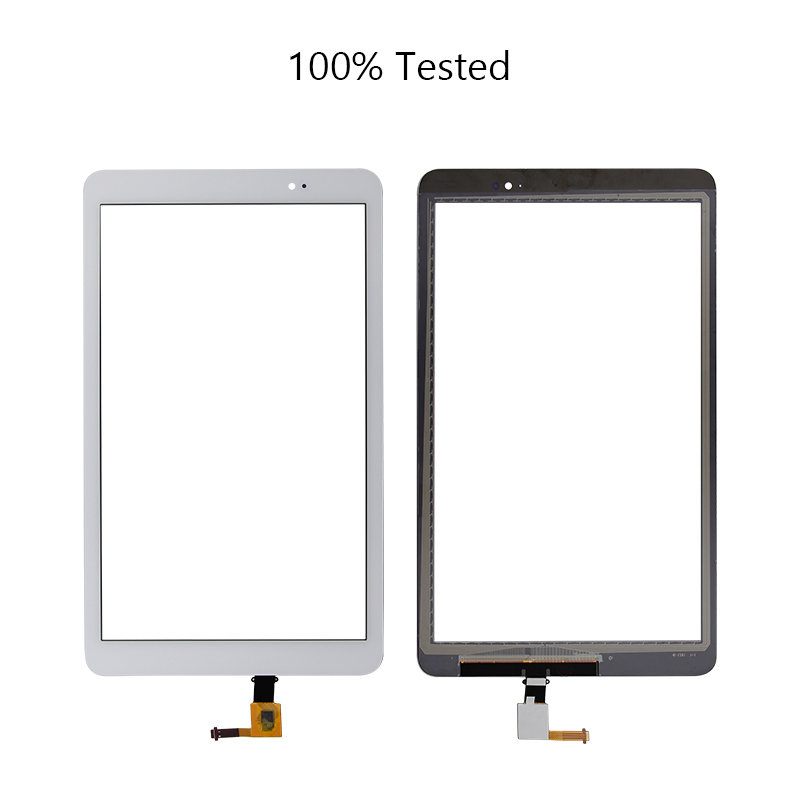 For Huawei Mediapad T1 10 Pro LTE T1-A21L T1-A21W T1-A22L T1-A23L T1-A21 Touch Screen Digitizer Glass +Tools