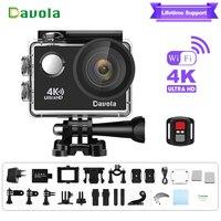 액션 카메라 4 천개 스포츠 방수 수중 다이빙 카메라 Davola HD 1080 마력 미니