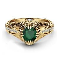 Star sapphire rings 1