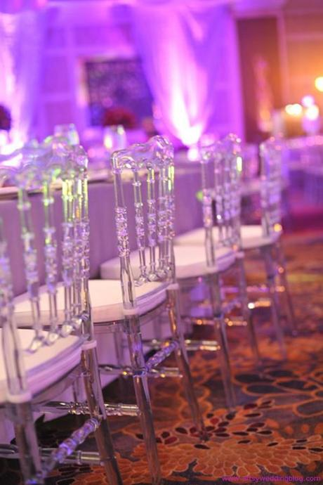 Wedding crystal acrylic chair wedding decoration wedding for Acrylic decoration