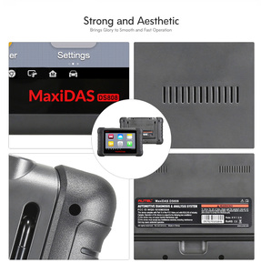 Image 5 - Autel MaxiDAS DS808 أداة تشخيص WIFI OBD2 الماسح سيارة أداة مسح ضوئي مفتاح الترميز التشخيص OBDII الماسح الضوئي أداة ذاتية الحركة pk DS708