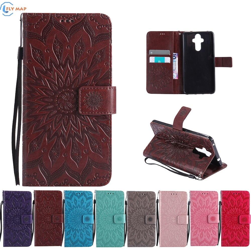Case Cover For Huawei Mate 9 MHA L09 AL00 L29 Wallet Flip Phone Leather Coque For Huawei Mate9 MHA-L09 MHA-AL00 MHA-L29 Capa Box