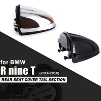For BMW R NINET Tail Tidy Rear Seat Hump swingarm mounted for BMW R NINE T 2014 2015 2016 2017 R9T R 9 T Motorcycle accessories