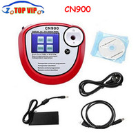 High quality CN900 Transponder Key Programmer CN 900 Key Copy Machine V2.02.3.38 Latest Version Auto key Maker CN 900 DHL Free