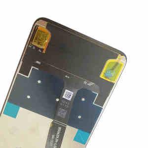 Image 5 - 화웨이 P30 라이트 MAR L01A LX1A LX2 L21A LX3A LCD 전체 디스플레이 화면 터치 디지타이저 어셈블리 노바 4e 디스플레이에 대 한 프레임 LCD
