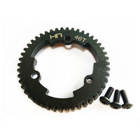 54T 50T 46T Harden Steel Spur Gear Tooths for 1/5 Traxxas X MAXX X MAXX 6S 8S RC Car Parts Monster Truck