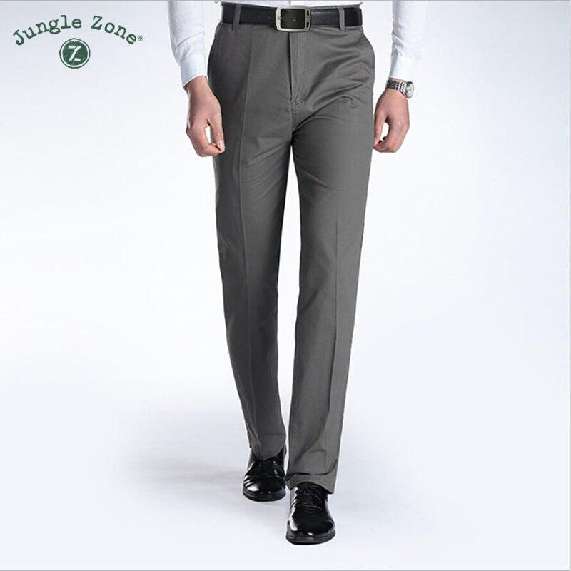 Джунгли зоны Для Мужчинs Для мужчин; повседневные штаны прямые Мотобрюки Лето Штаны Брендовые мужские штаны 29-40 размер Для мужчин S Мотобрюк... ...