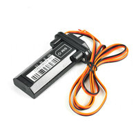 Car Auto Motorcycle GSM GPS Tracker Locator Global Real Time Tracking Device Built In Battery Remote
