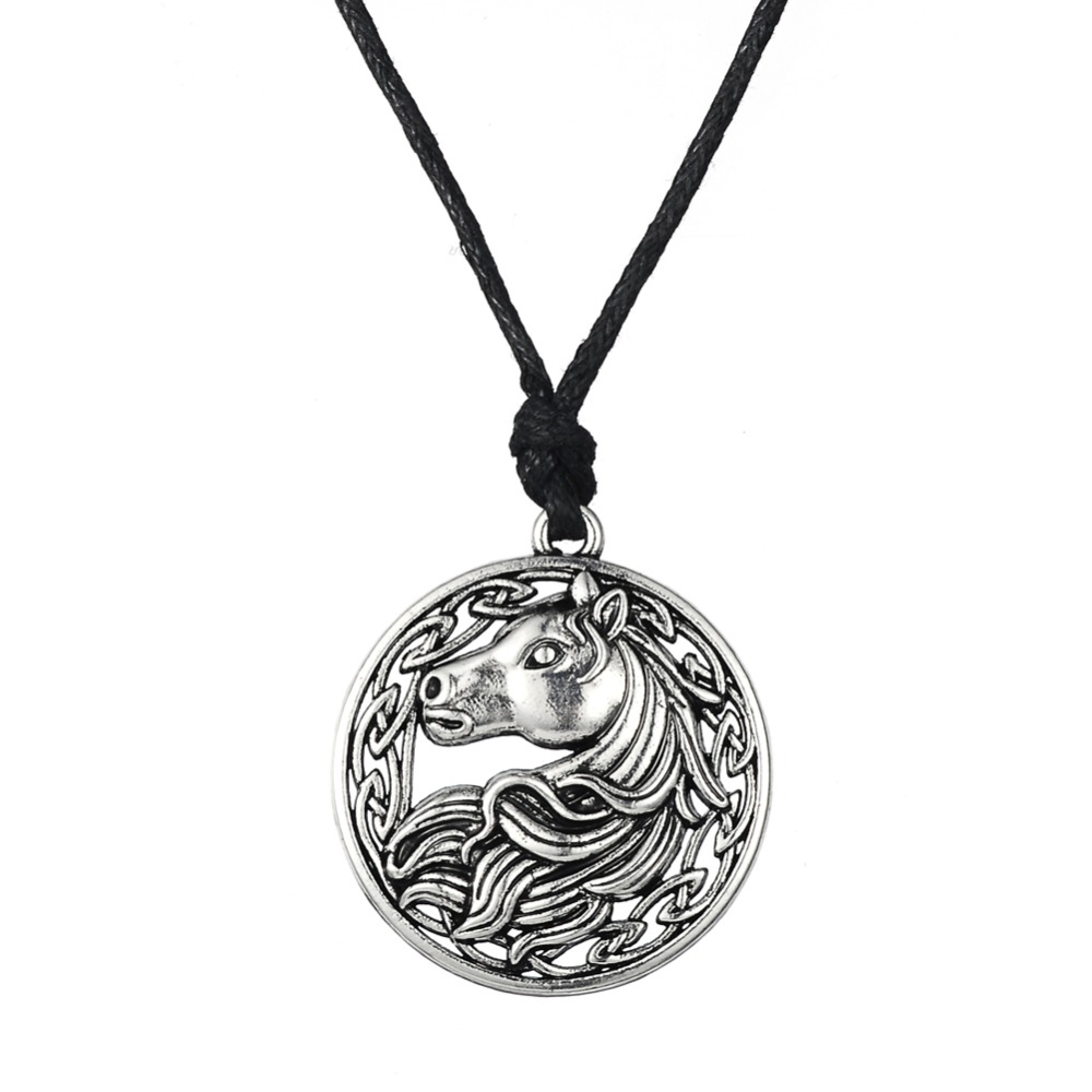 jewellery necklace free southwest running horse petroglyph for jewelry product jasper picasso women
