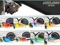 8 colores 5 de la lente para Merida ciclismo ciclismo gafas de Sol polarizadas sport Marca oculos radarlock gafas googles