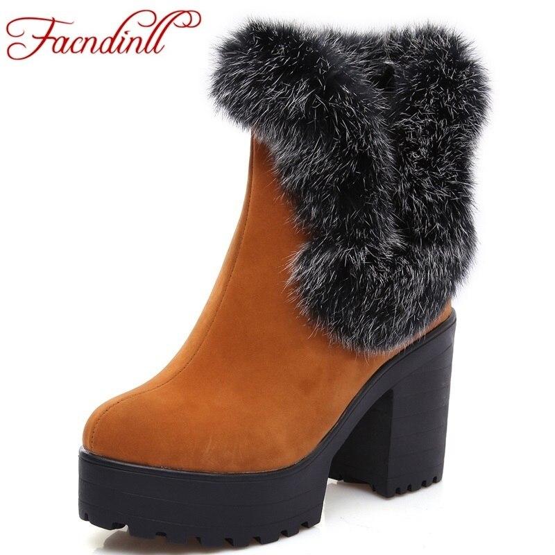 Online Get Cheap Womens Black Heeled Ankle Boots -Aliexpress.com