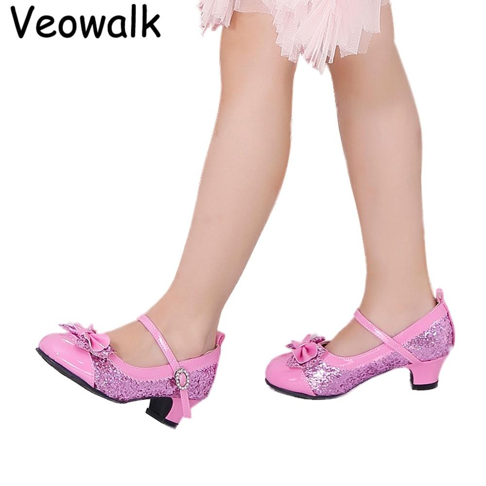 Kids Sparkly Shoes Promotion-Shop for Promotional Kids ...
