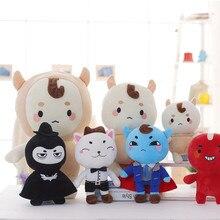 25-35 см Корея Dokkaebi бог один и блестящий Гоблин Мягкая кукла чучело плюшевое животное игрушка девочка Дети любовник подарки