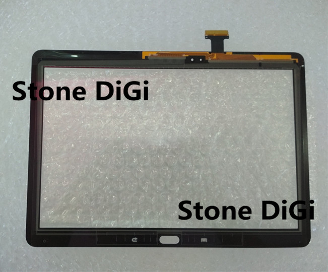 NEW 10.1 Inch Tablet PC Touch Screen Digitizer For Samsung Galaxy Tab Pro T520 SM-T520 with Free Repair Tools Free Shipping