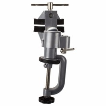 IMC Hot Mini Clamp-On Bench Jewellers Hobby Craft Vice Tool