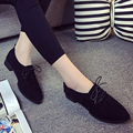Genuine Leather Shoes Woman Oxford Shoes Women Fashion Flats tenis feminino zapatillas deportivas mujer Chaussure Femmer