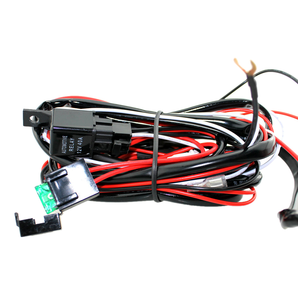 Detail Feedback Questions About Led Light Bar Rocker On Off Switch Wiring Harness With Relay Fuse Ce 1 We Accept Alipay West Union Tt All Major Credit Cards Are Accepted Through Secure Payment Processor Escrow
