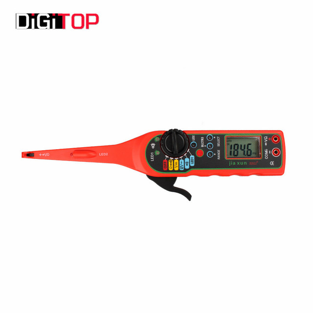 Förderung Linie/Strom detektor und Beleuchtung 3 in 1 Auto Reparatur ...