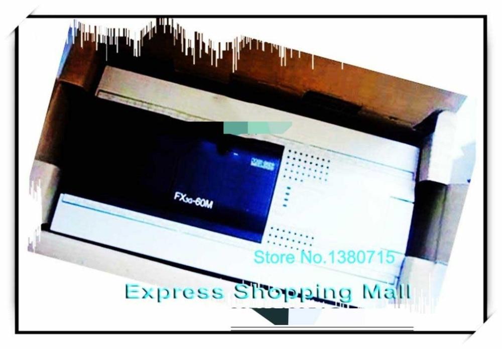 цена на New Original FX3G-60MT/ESS PLC 100-240VAC Main Unit