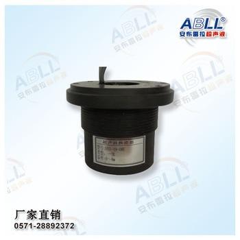 Ultrasonic liquid level transducer DYA 49 08G
