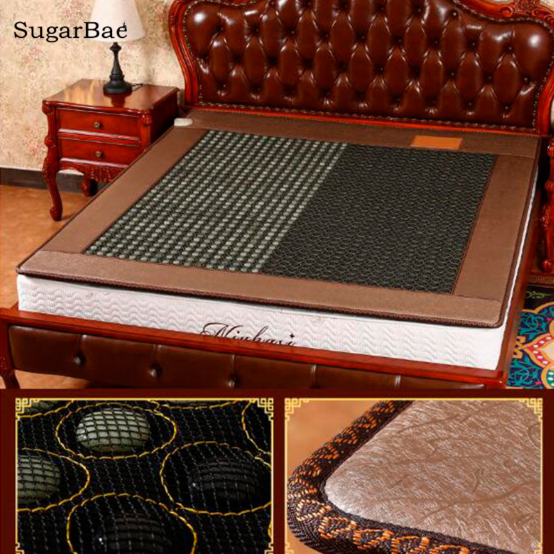 Bed massager mate mattress vibrator water
