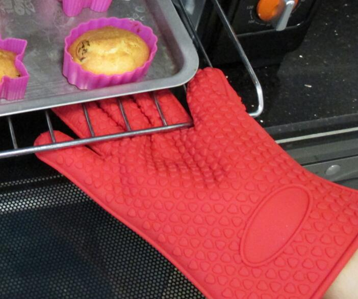 Heat Resistant Sleeves