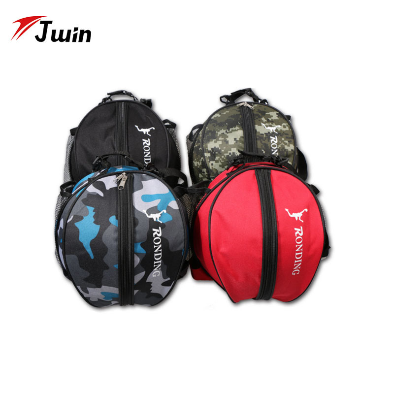 Waterproof Shoulder Bag Handbag for Carrying 1 Basketball// Soccer// Volleyball