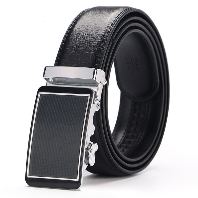 Cinturones para hombres de lujo marca hombres cinturón automático hebilla  cinturones de diseño hombres estilo jpg 842f32a4c3a2