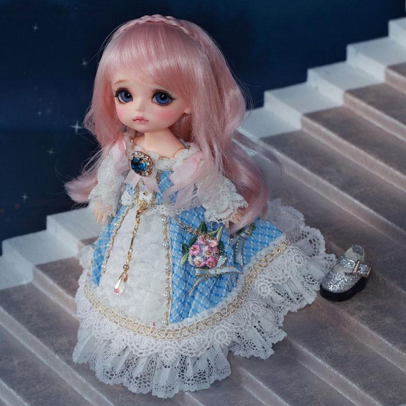 1/8 BJD Doll Happy - 2