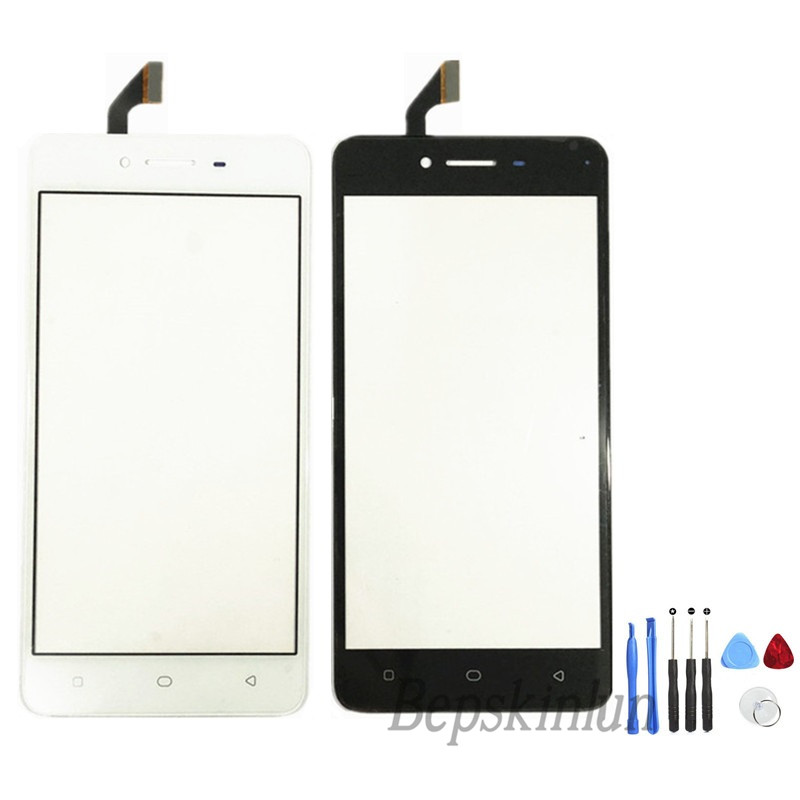 US $6 11 10% OFF|Bepskinlun for Oppo A37 Touch Screen Glass Panel Digitizer  Touchscreen Replacement Part + Tools-in Mobile Phone Touch Panel from