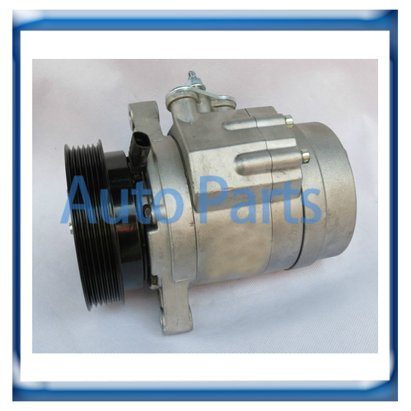 SP17 compressor for Chevrolet Captiva 2 4L 96629606 4803455 740331 96861885 96861887