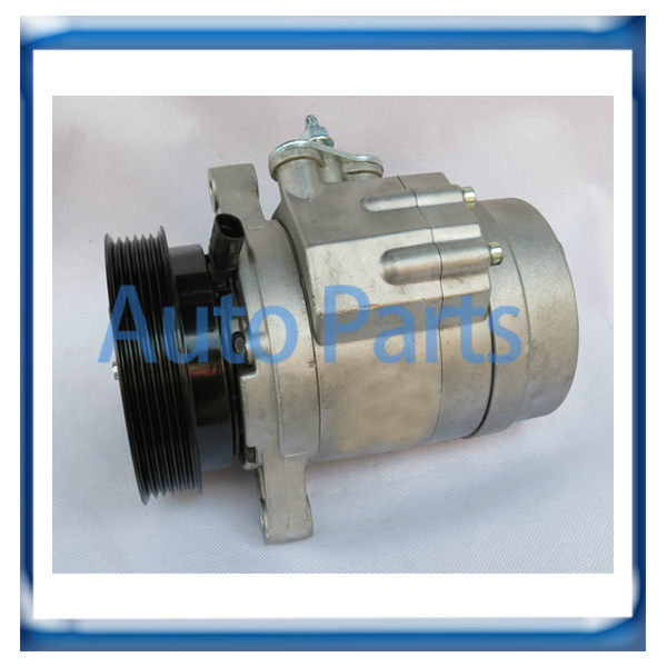 Sp17 Compressor For Chevrolet Captiva 24l 96629606 4803455 740331