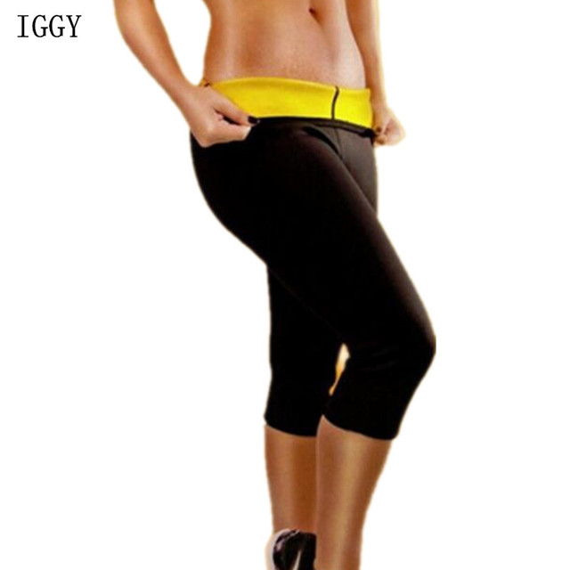 d1be6976d3d0c Drop Shipping Women Hot Shapers Super Stretch Super Control Panties Pant  Stretch Neoprene Slimming Body Shaper Best selling