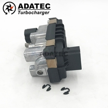 Garrett turbo Electric Actuator G-72 G-072 G72 turbocharger electronic wastegate 767649 Hella 6NW009550 turbine