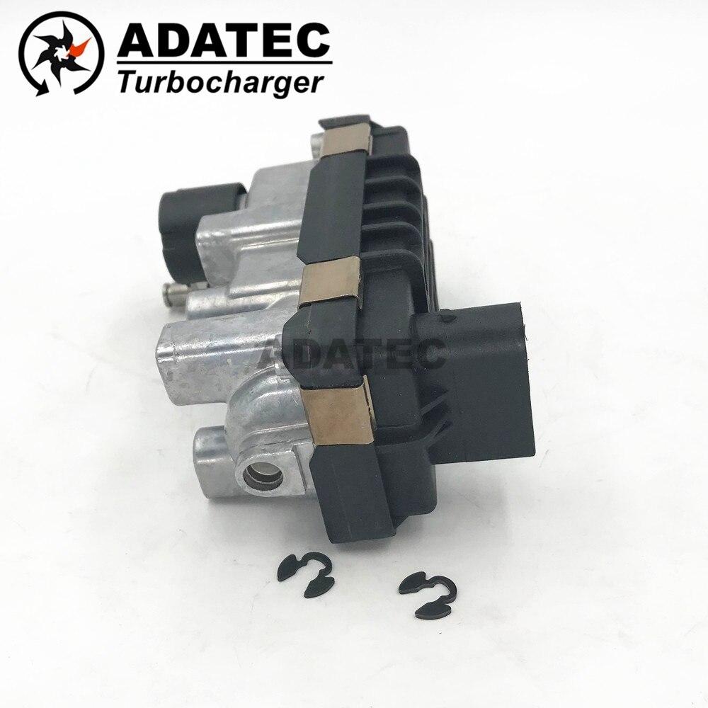 Garrett turbo Actionneur Électrique G-72 G-072 G72 électronique de turbocompresseur wastegate 767649 Hella 6NW009550 turbine