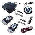 Hopping Código Botão Iniciar RFID PKE Alarme de Carro Começo Remoto Inteligente Toque do Dedo Botão Auto Arm & Disarm, sem Sirene