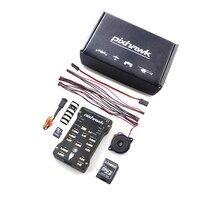 Таро PIX 2.4.6 Игровые джойстики Pixhawk px4 autopilot32 бит ARM указан случае зуммер I2C Кабели для RC MultiCopter Quadcopter FPV системы