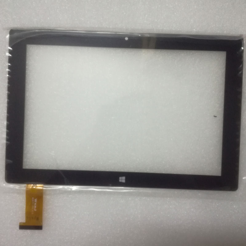 New 10.1 Inch Digitizer Touch Screen Panel Glass For Irbis TW77 WJ907-FPC V3.0 Tablet PC 156X170mm