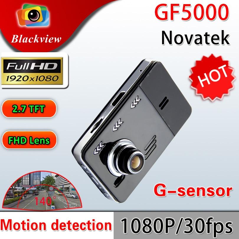 Автомобильный видеорегистратор gf5000 2.7 дюймов tft