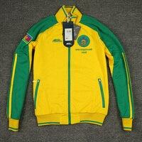 Bosco Couple Mens Womens Sport Russian National Team Forward Russia Jacket Female Full Pockets Coat For Men Women Sports Cycling
