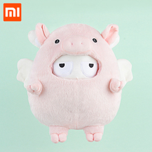 Original Xiaomi Mitu Pig Doll 25CM PP Cotton & wool Cartoon Cute Toy Gift for Kids Girls Boys Birthday Christmas friend xiaomi mitu scooter for 3 6 years old kids