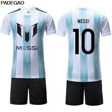 size 40 00e8c b940a Popular Shirts Football Messi-Buy Cheap Shirts Football ...