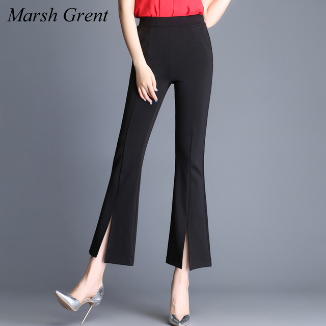 Plus Size 3xl Trousers Women Pants 2018 Spring Summer Casual Ol