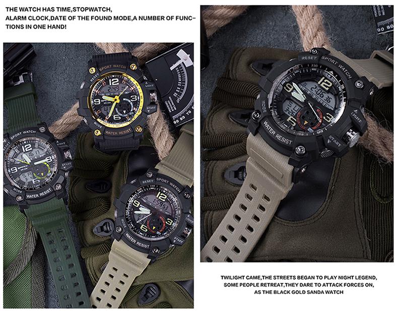 HTB11idzQVXXXXbeXXXXq6xXFXXXT - 2017 SANDA Dual Display Watch Men G Style Waterproof LED Sports Military Watches Shock Men's Analog Quartz Digital Wristwatches