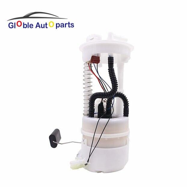 12 V pompe à essence assemblée pompe à essence pression filtre à essence régulier pour Nissan Qashqai 4WD 2.0L x-trail T31 gaz 2.5L 07-14 TY-780