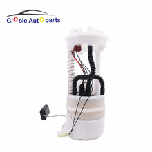 12V Fuel Pump Assembly Pressure Regular Filter For Nissan Qashqai 4WD 2.0L X-trail T31 Gas 2.5L 07-14 TY-780