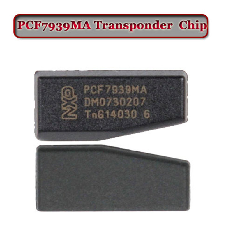 100PCS//LOT PCF7936AS PCF7936AA ID46 Transponder Chip Copy Car Key