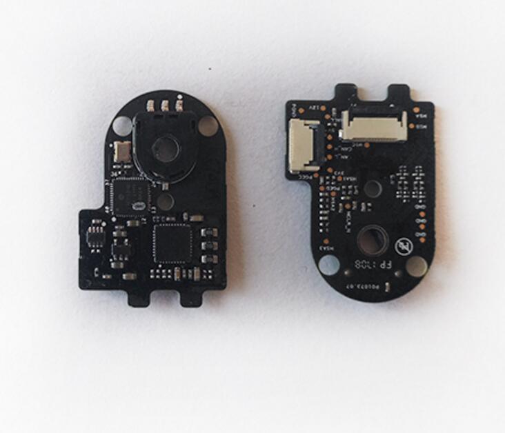 3AP Pitch axis circuit board driver board for DJI Phantom 3 AdavancedProfessional drone repair Accessories