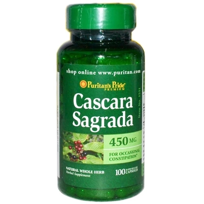 Cascara Sagrada 450 mg For Occasional constipatios 100 capsules Free shipping dong quai 530 mg traditional herb for women 100 capsules free shipping
